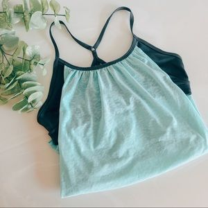 Z by Zella Workout Tank with Built in Bra